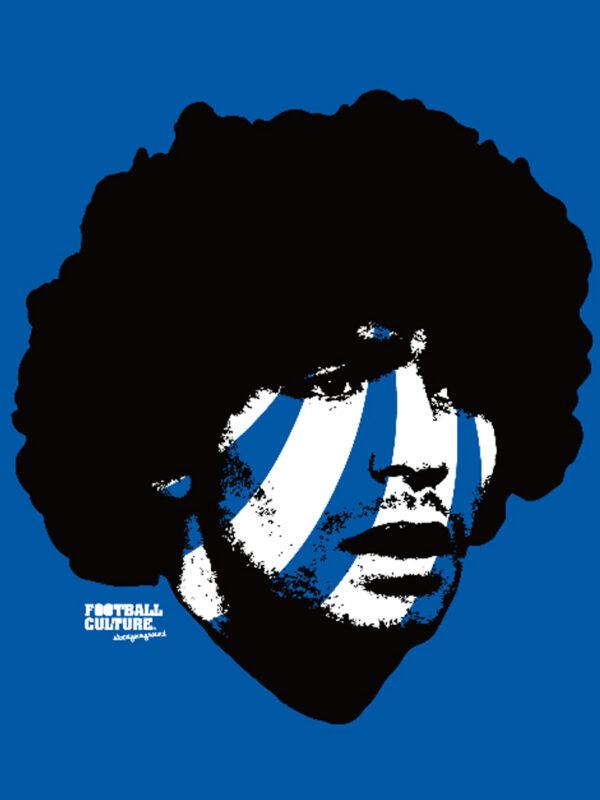FC 090401 shirt diego maradona kempi 2