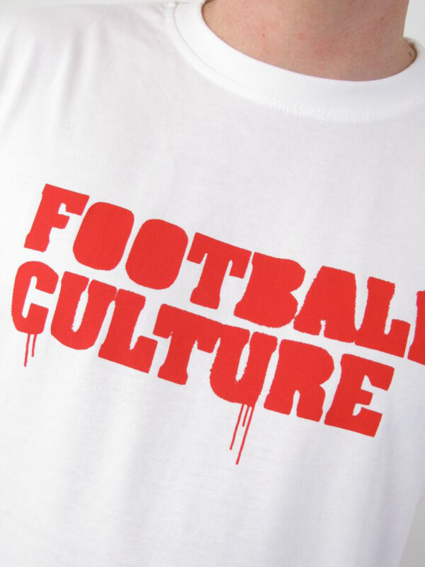 FC 090402 shirt footballculture graffiti logo 2