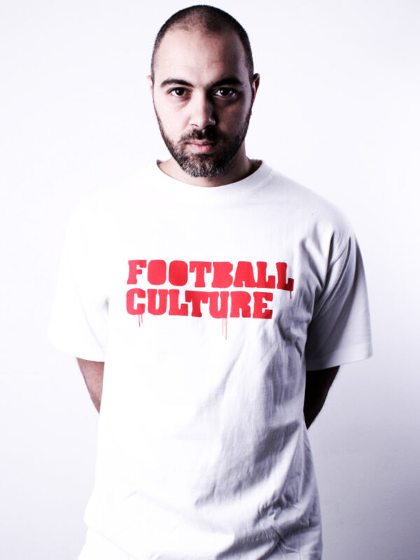 FC 090402 shirt footballculture graffiti logo 3