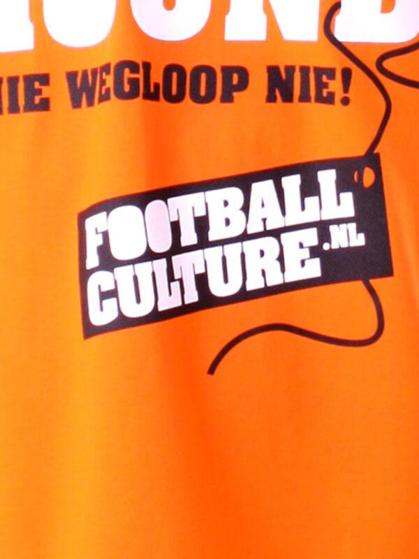 FC 100404 shirt stand your ground orange 2