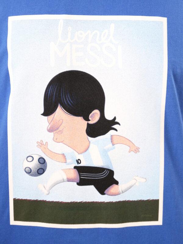 FC 101002 shirt messi 4