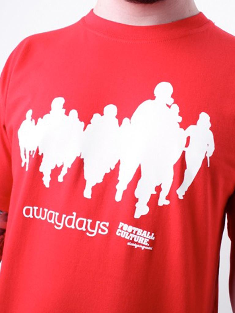FC 110109 shirt awaydays red 2