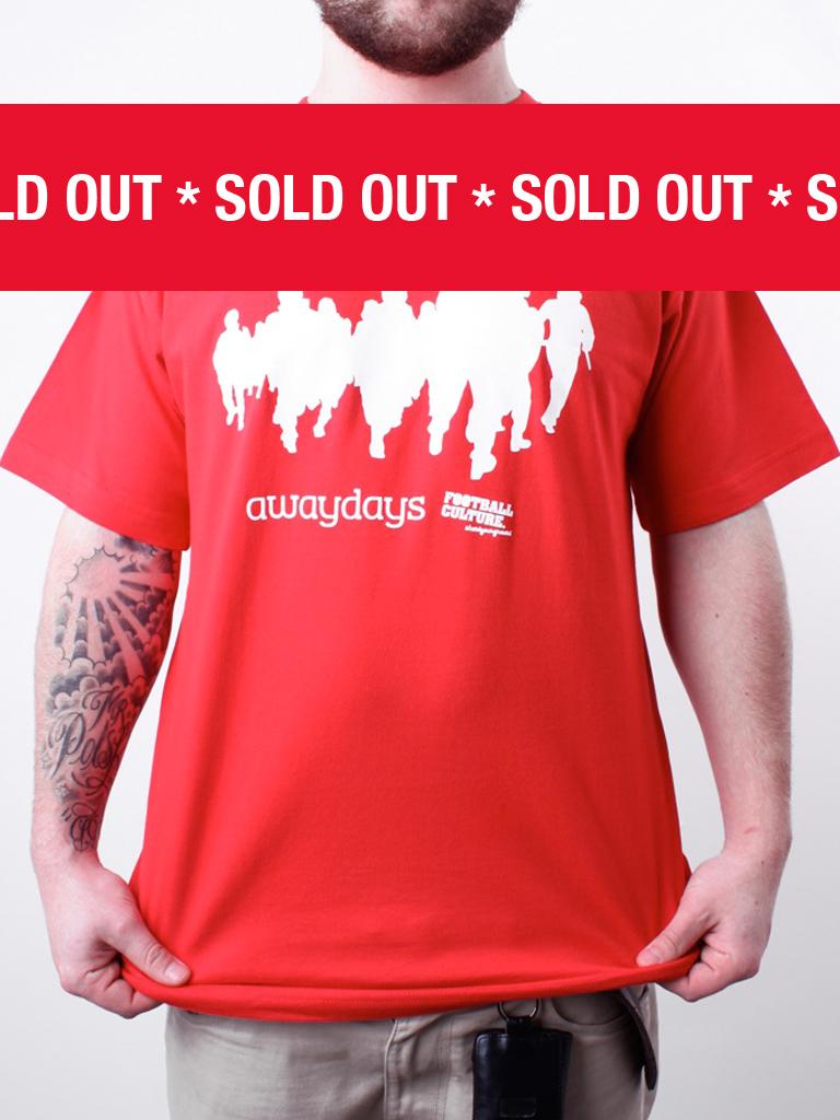 FC 110109 shirt awaydays red 3