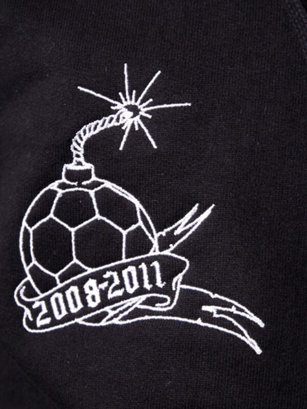 FC 110401 zip hoody stand your ground footballculture2