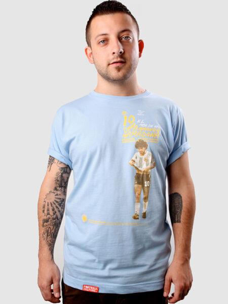 Diego Maradona shirt