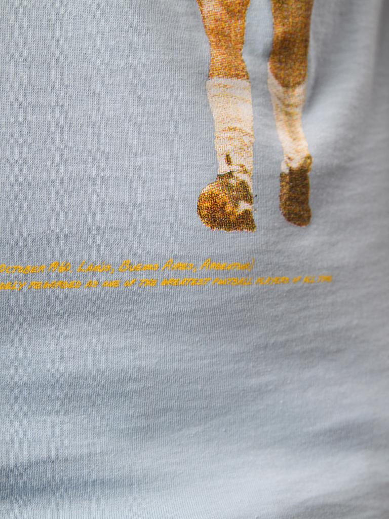 FC 111002 shirt zoran lucic diegomaradona 2