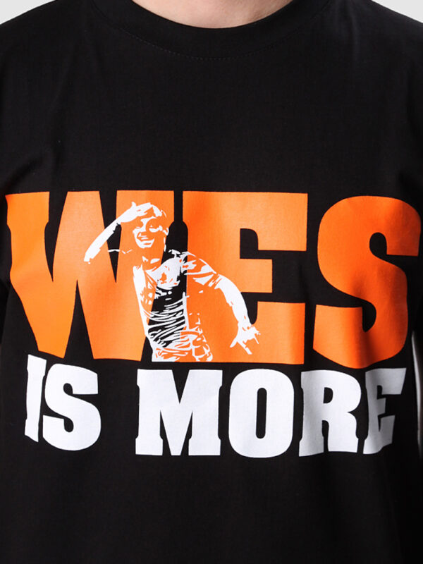 FC 120501 shirt wes is more 2