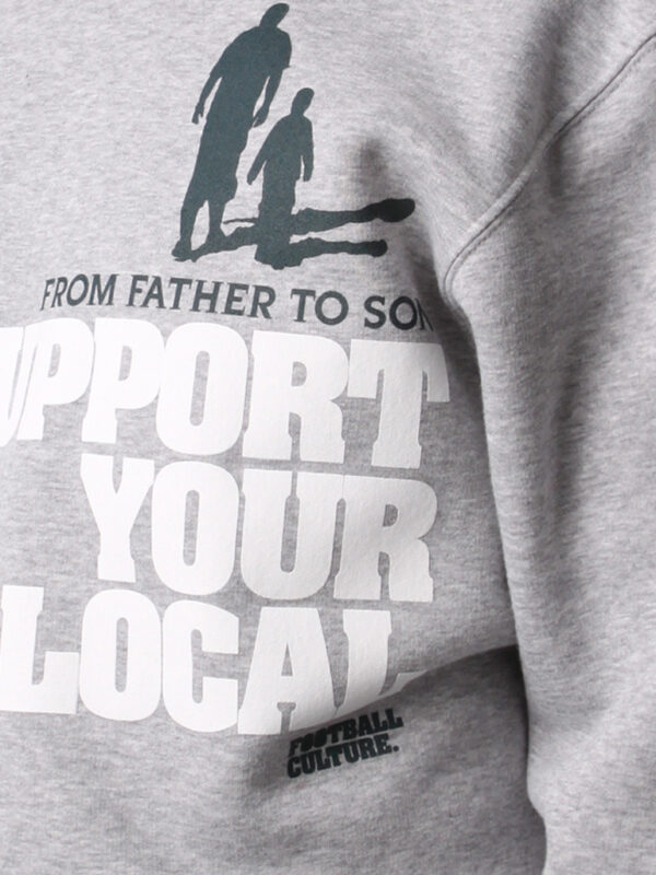 FC 200403 Crewneck SupportyourLocal 2