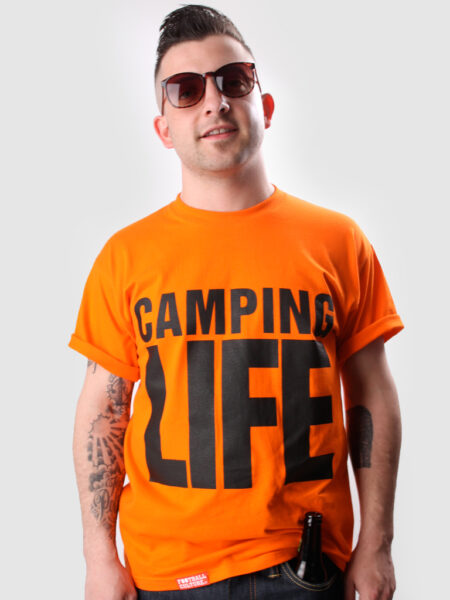 Camping Life - Sold out