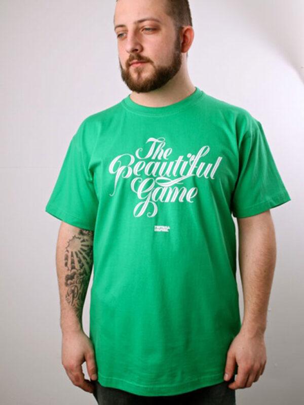 Beautiful Game shirt