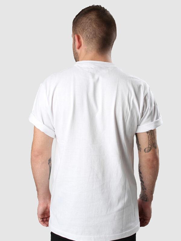 Pinup Tattoo shirt by Ben de Boef