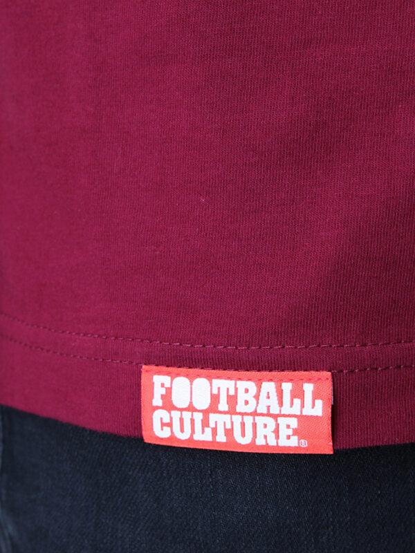 FC 121004 shirt zoran lucic dennisbergkamp 5 logofc