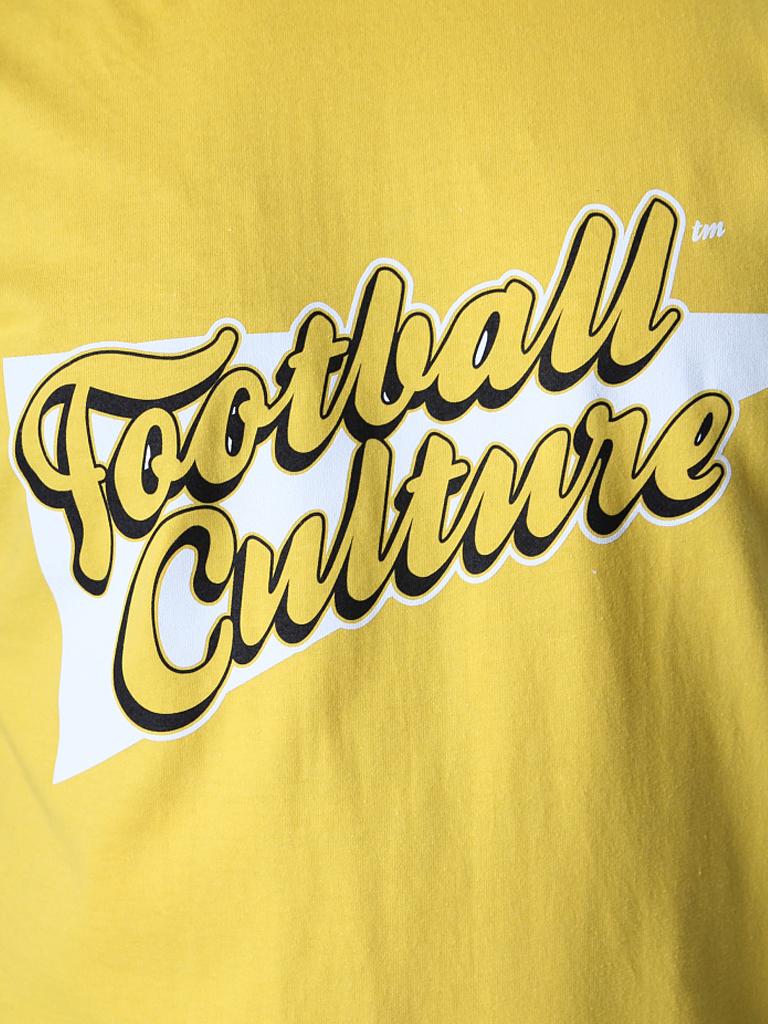 FC 121010 shirt logoYellowBright footballculture 2 print