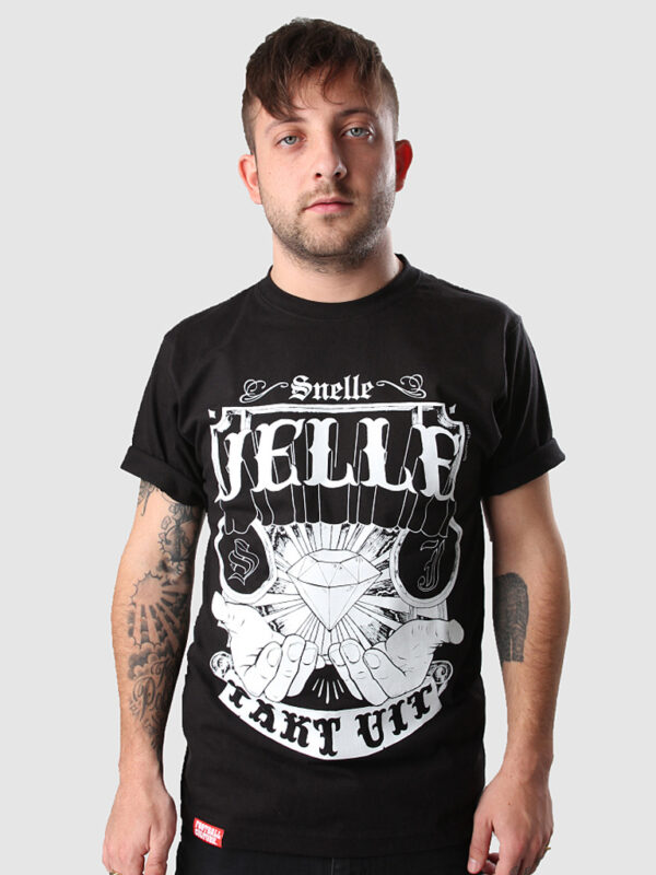 DJ Snelle Jelle pakt uit - Sold out