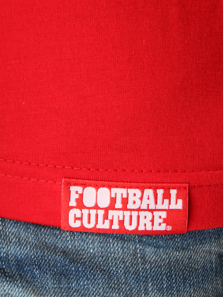 FREE delivery on orders over €50,- | Worldwide shipping | iDeal PayPal Visa Mastercard | FootballCulture Shop | Shirts with football supporters mentality!