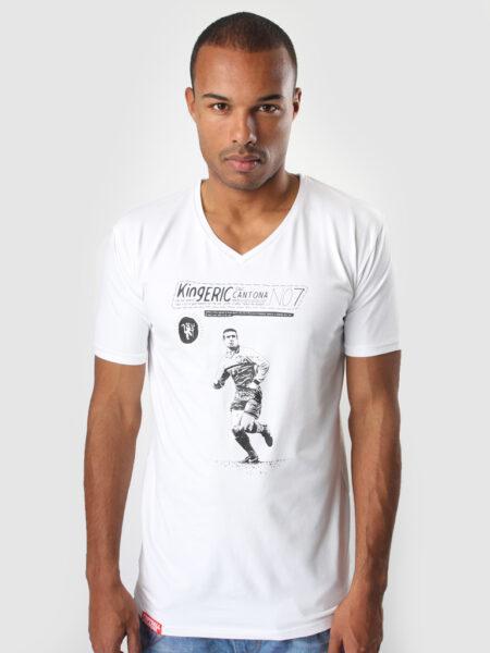 Cantona shirt