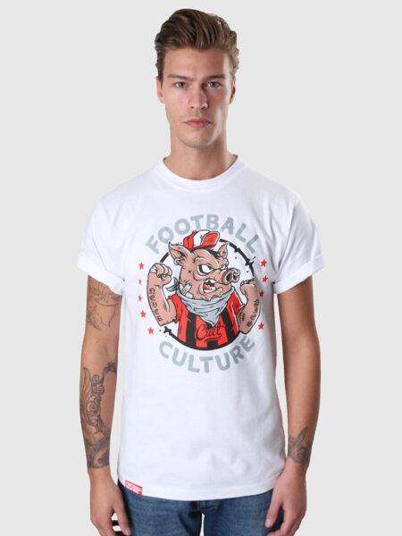FC Pig tee