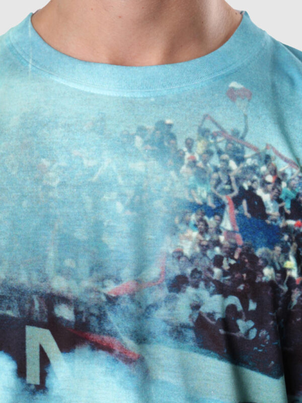 All Over Stadium shirt