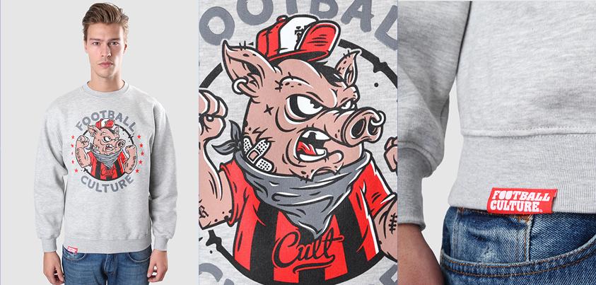 FC 131208 Crewneck Pig FB