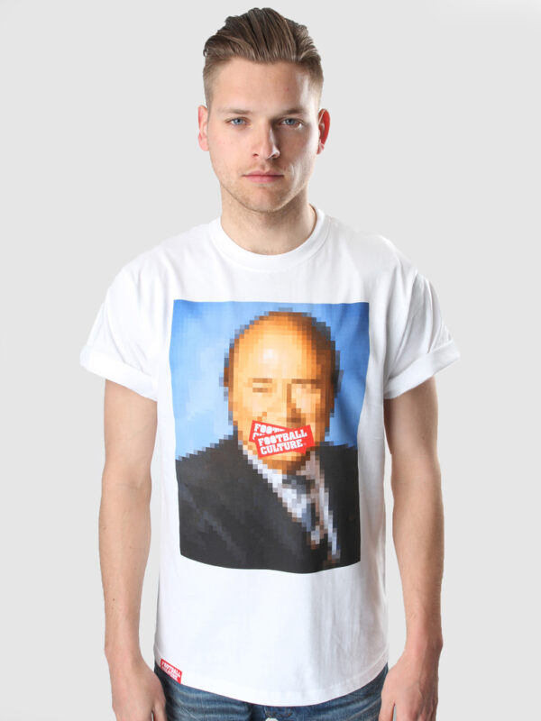 Sepp Blatter shirt