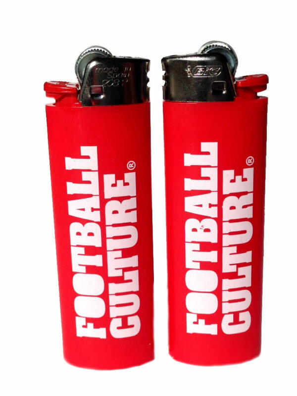 FC 140807 FootballCulture BIC maxi lighter7