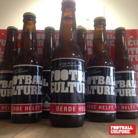 Derde helft bier FC