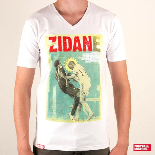 Zidane shirt