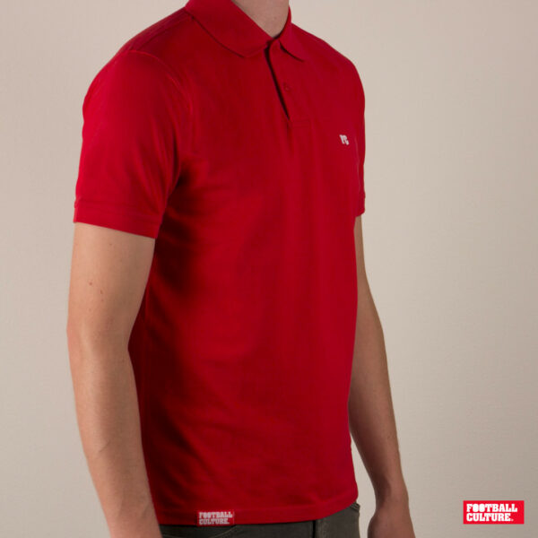 FC 150501 OurCulture Polo Red 2