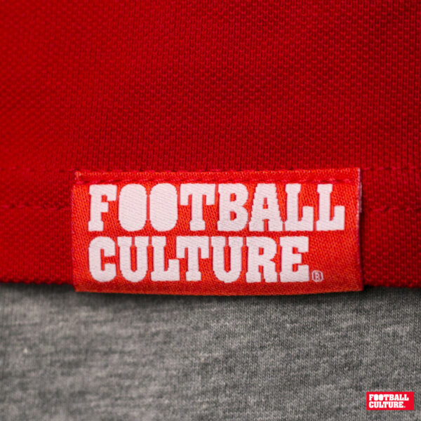 FC 150501 OurCulture Polo Red 3
