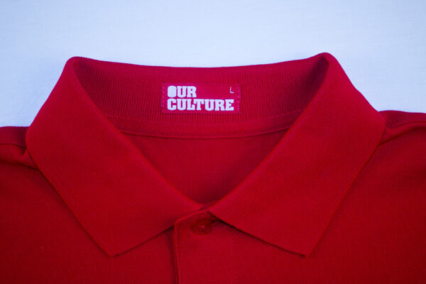 FC 150501 OurCulture Polo Red 4 scaled