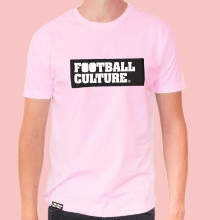 Boxlogo pink