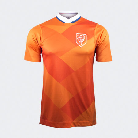 dutch Orange Lion