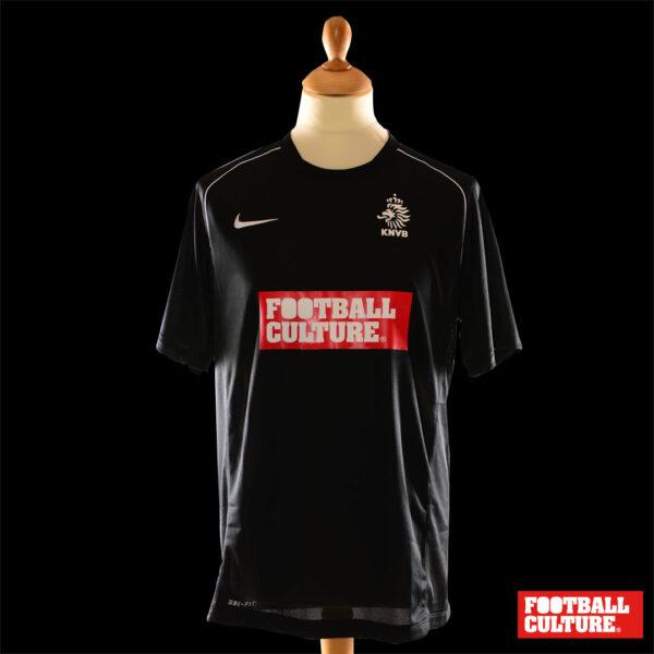KNVB NIke Footballculture