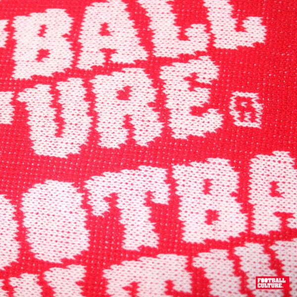 FC 171205 Voetbalsjaal FootballCulture 3