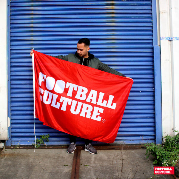 vlag footballculture