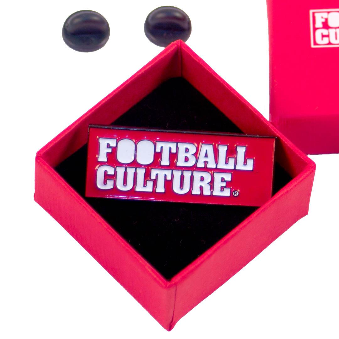 Pin boxlogo Footballculture