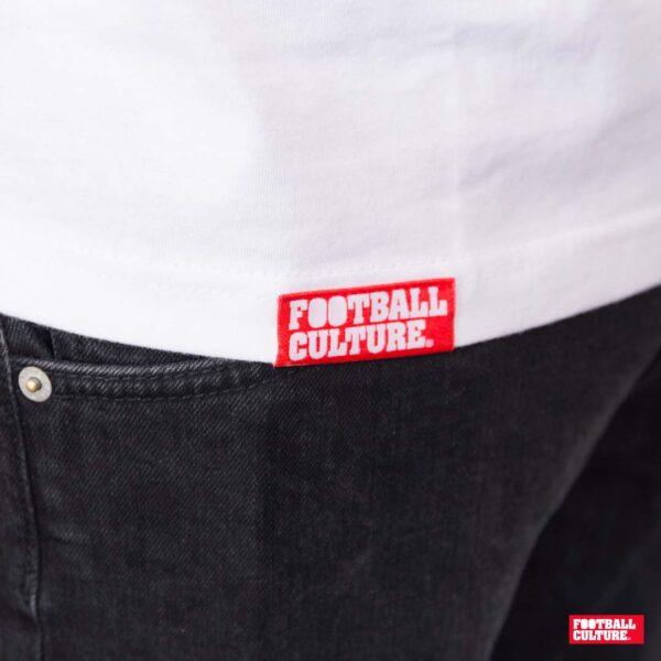 FC 170901 Football Without Culture is nothing shirt 3