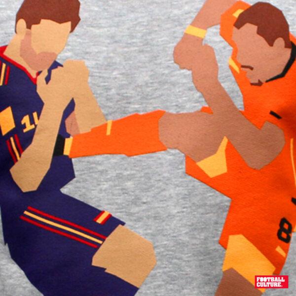 FC 171250 DeJong vs Alonso shirt 2