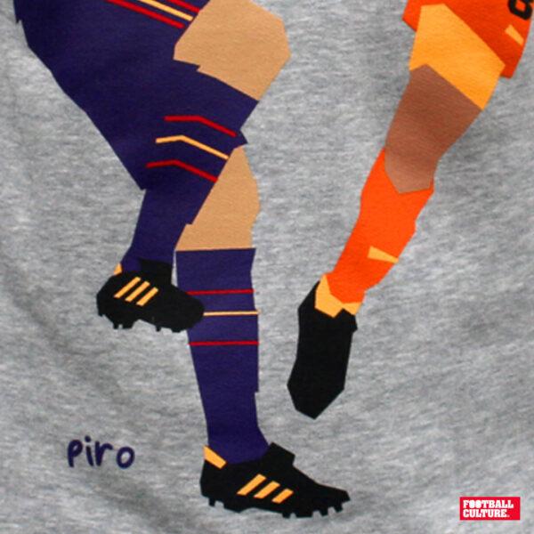 DeJong vs Alonso shirt FC 180410 3