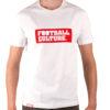 FC Boxlogo Classic - White shirt