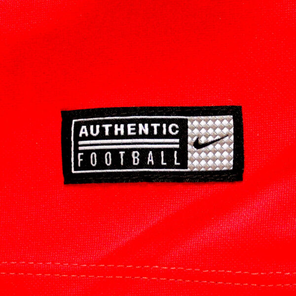 FC 180315 Nike Red Jersey2 FootballCulture 2