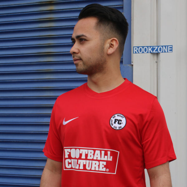 FC 180315 Nike Red Jersey2 FootballCulture 7