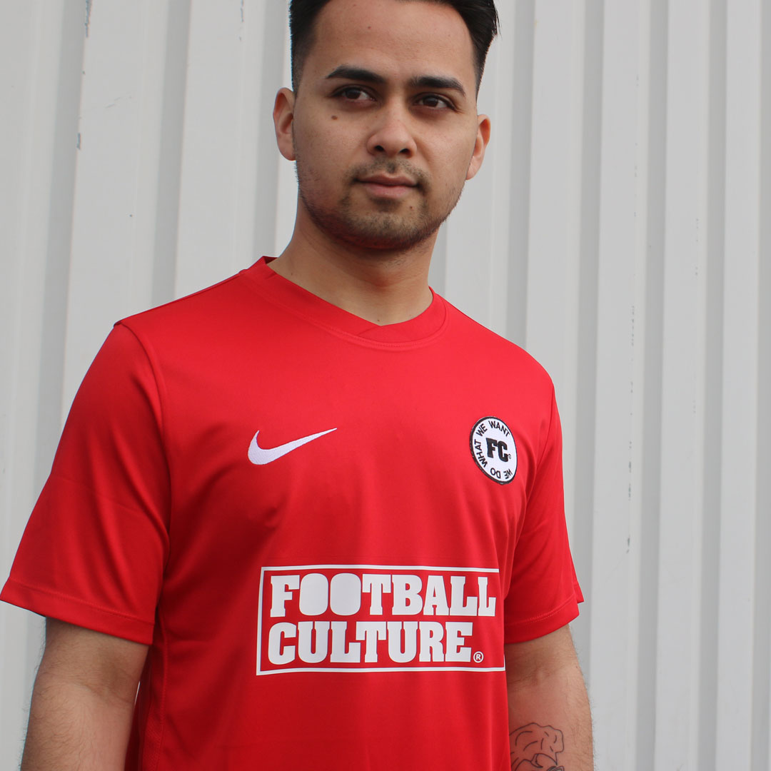 FC 180315 Nike Red Jersey2 FootballCulture 8