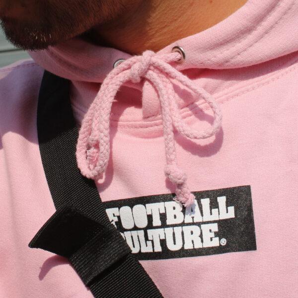 FC 180413 Hoodie Pink 3