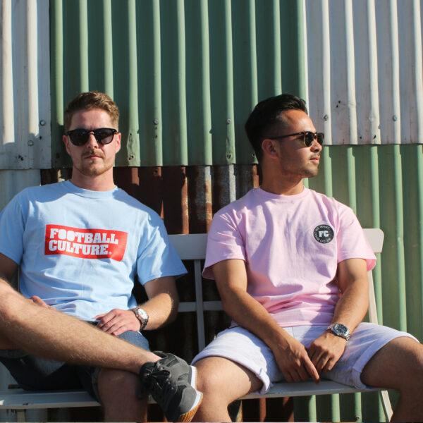 FC 180807 Boxlogo Pink 8 shirt