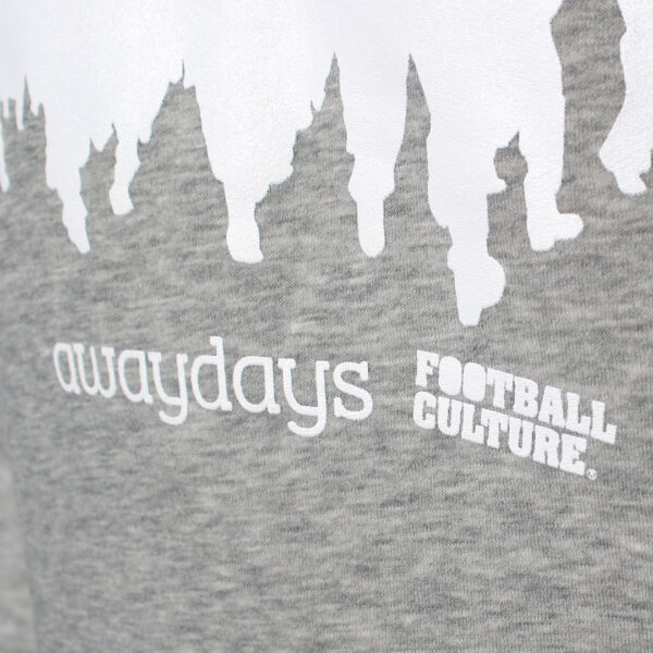 Crewneck Awaydays football culture3