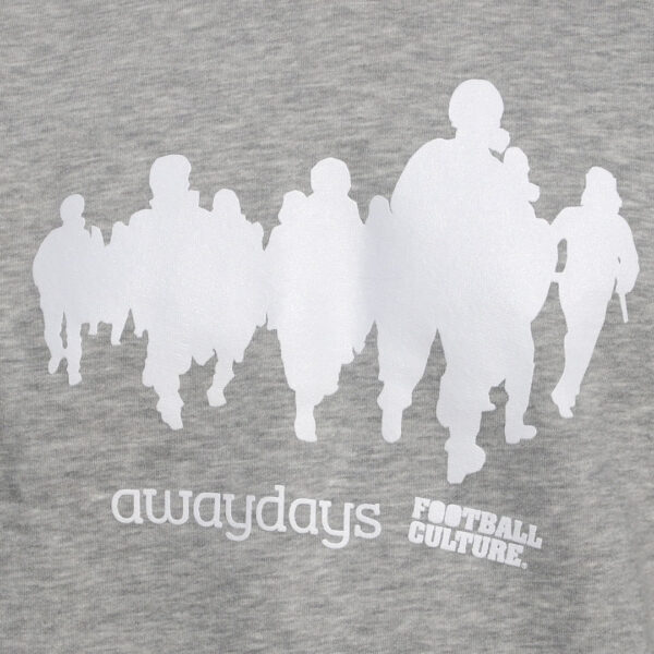 Crewneck Awaydays football culture4