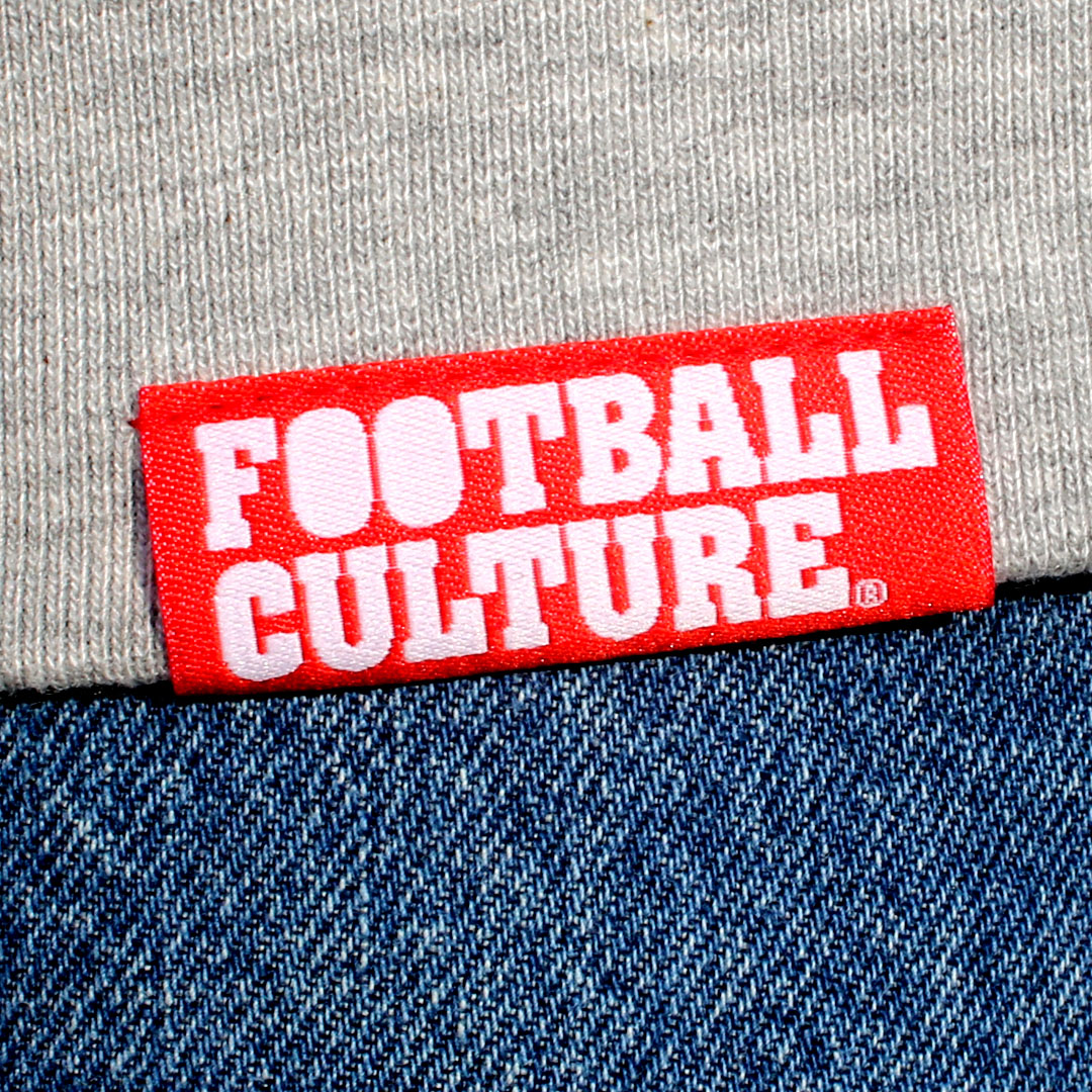 Crewneck Awaydays football culture6