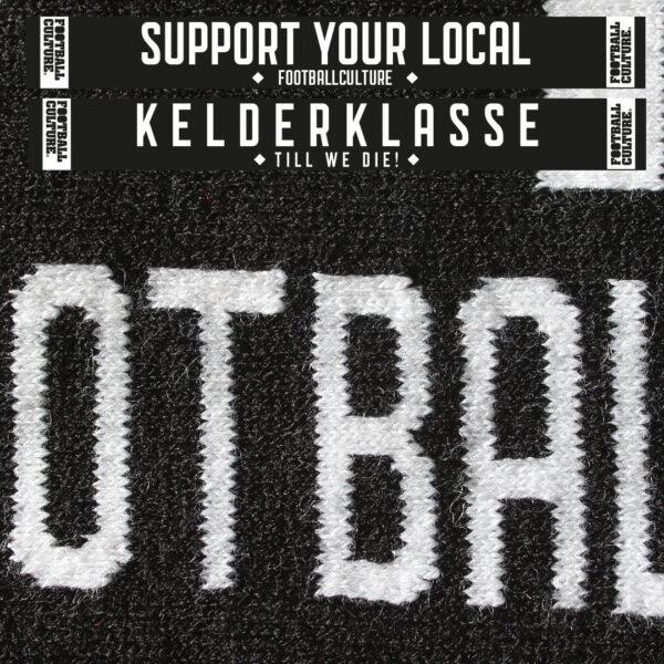 Voetbalsjaal SupportYourLocal4