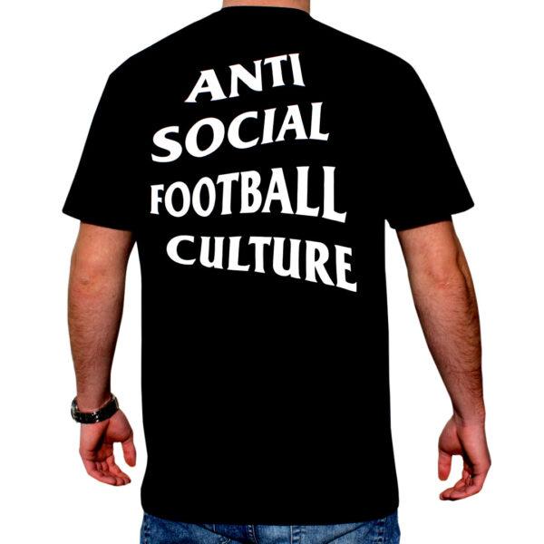 anti social football culture